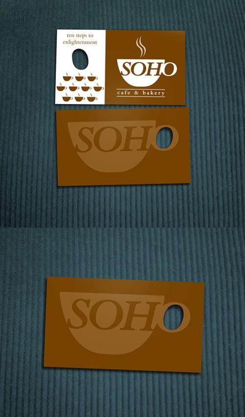 כרטיס לבית קפה: מדמה החזקת ספל קפה חם ומהביל
