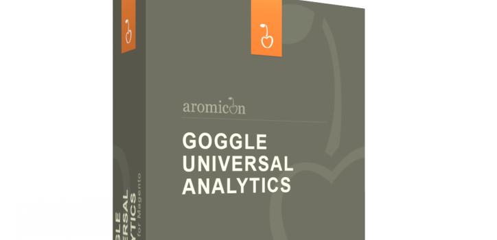 מדריך הטמעת גוגל אנליטיקס במג'נטו 1