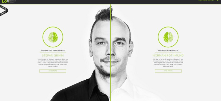 טרנדים בעיצוב אתרים: אתרים מפוצלים