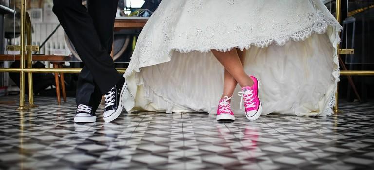 מתחתנים? 10 אתרי חתונות שידהימו אתכם