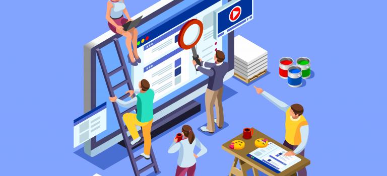 המדריך לבחירת תבנית Shopify מוצלחת