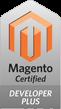 Magento Developer pluse Certification