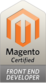 Magento Front End Certification