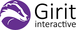 Girit Interactive Logo