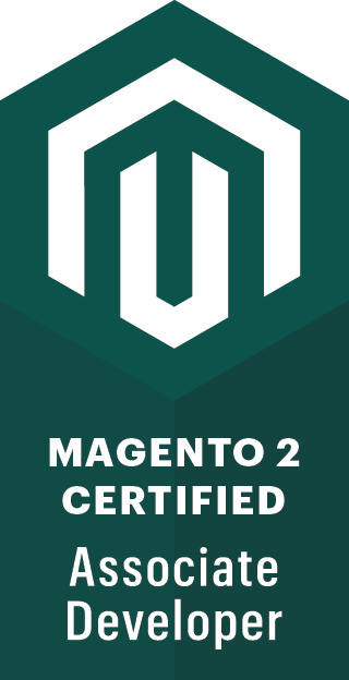 Magento 2 Professional Front End Developer