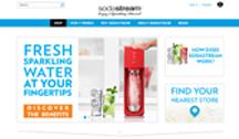גירית SodaStream